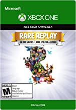 Best Rare Replay - Xbox One Digital Code Review