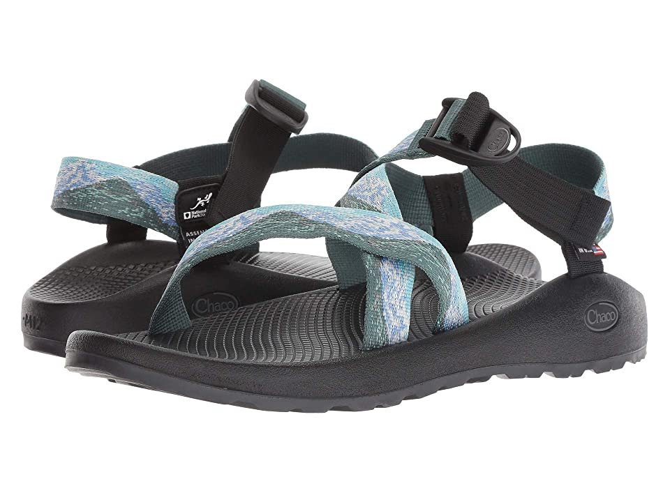 3cdb816f6ad4 Chaco Z 1 Rocky Mountain (Rocky Green) Men s Shoes