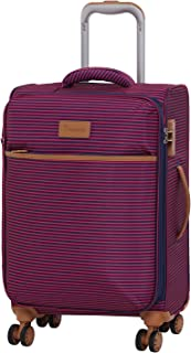 it luggage beach stripes