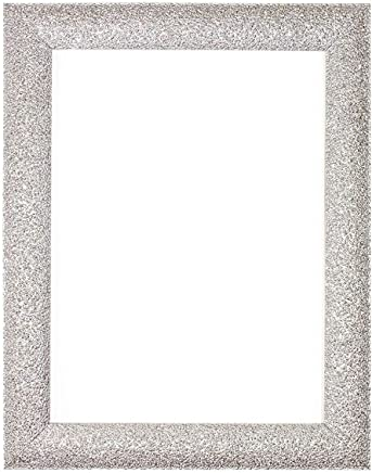 Instagram Square Frame Flat Bright Mirror Effect Pop Star Picture Bespoke Mount