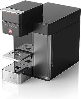 Illy Francis Francis Y5 Ipso Coffee Machine, Black