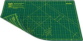 ANSIO Tapis de Coupe Auto-cicatrisant A3 Double Face 5 Couches - Quilting, Couture, Scrapbooking, Tissu & Papercraft - Imp...