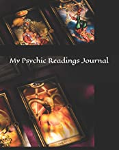 My Psychic Readings Journal