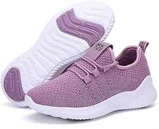 Tennis Running Shoes Womens Athletic Walking Non Slip...