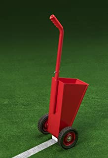 Track Emporium Most Popular Baseball & Softball Infield Dry line Chalker. The Little League's Favorite Baseball & Softball Diamond Dry line Chalker Decades on. 10 Year Warranty.