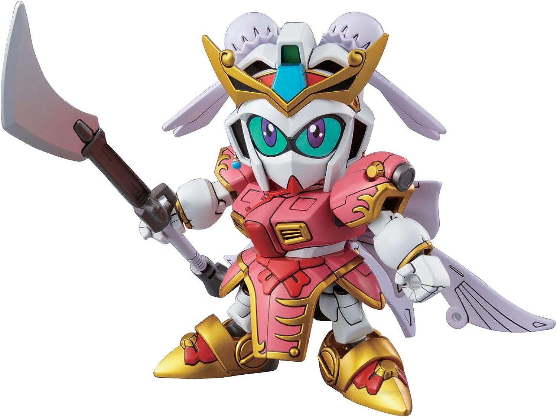 SD Gundam Sankokuden Brave Battle Warriors 016 Shin Sonshoko Gerbera SD (Model Kit) (japan import)