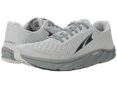 Altra Footwear Torin 4.5 Plush (Light Gray) Men
