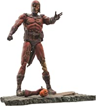 Diamond Select Toys Marvel Select: Zombie Magneto Action Figure