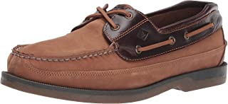Sperry Mens Mako 2-Eye