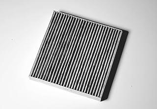 Mente 高性能カーエアコンフィルター ホンダN BOX/ゼストスパーク/フィット/パートナー/エアウェイブ TMCF-H02