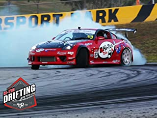Hi Tec Drift All Stars Australia Season 2017
