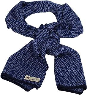 40 Colori - Sciarpa in lana Londra