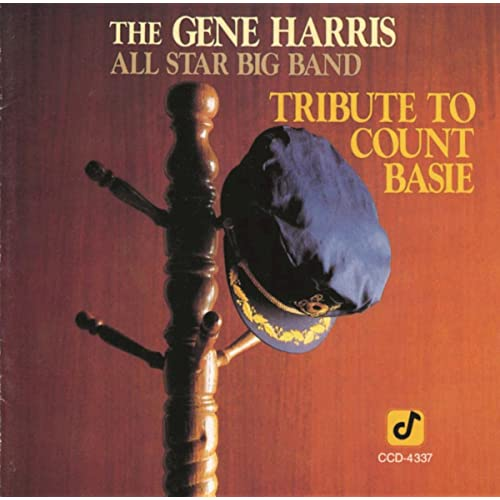 Riled Up By Gene Harris All Star Big Band On Amazon Music