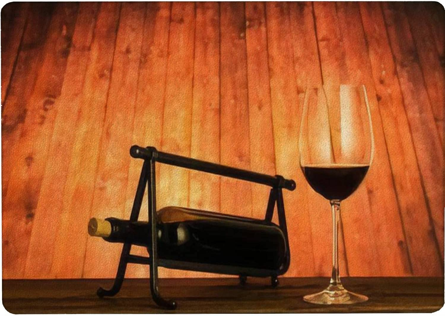 Tempered High quality Glass Don't miss the campaign Cutting Board Red wine closeup and glass Tablewar