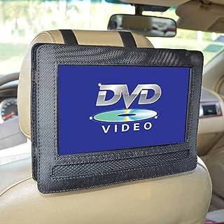 Gemini_mall® Support de fixation pour lecteur DVD portable avec écran..