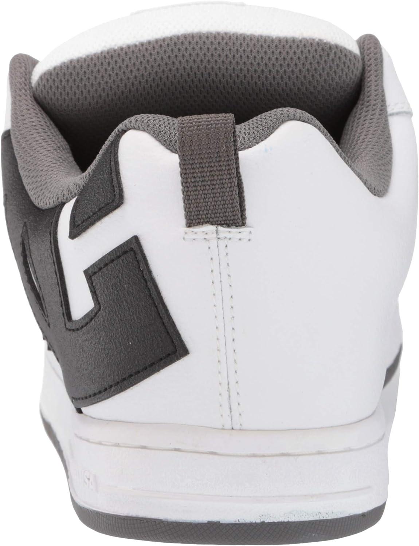 DC Shoes Herren Court Graffik Low-Top