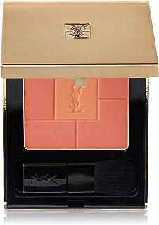 Yves Saint Laurent Blush Volupte Heart of Light Powder Blush - 07 Rebelle for Women, 0.31 oz, 9.3 milliliters