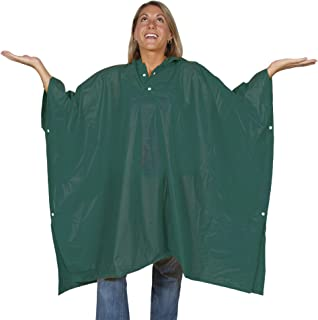 Storm Duds Style 1300 Adult Rain Poncho