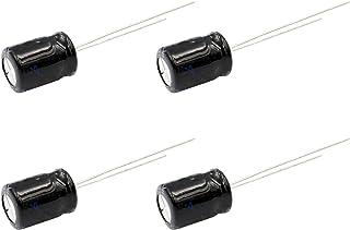 Radiale Al Piombo 18 mm 56 microfarad EE SERIES ± 20/% 450 V Condensatore elettrolitico