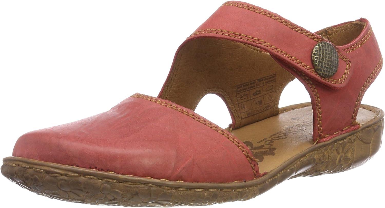 Josef Seibel Women's pinklie 27 Casual Sandal