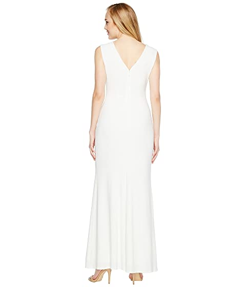 Shelli MJ Gown Embellished by Segal Laundry w6Pn5qH16z