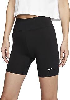 cuenta metálico Derivación  Amazon.es: Nike - Pantalones cortos / Mujer: Ropa