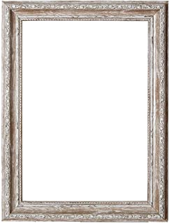 Memory Box Ornate Shabby Chic Picture/Photo/Poster Frame with Perspex Sheet-Moulding 33mm Wide & 27mm Deep - 10