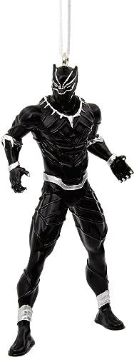 Hallmark Christmas Ornament Marvel Avengers Black Panther