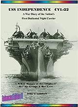 USS Independence CVL-22