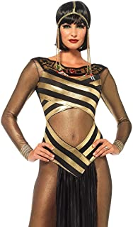 Leg Avenue Women's Queen Cleopatra Costume