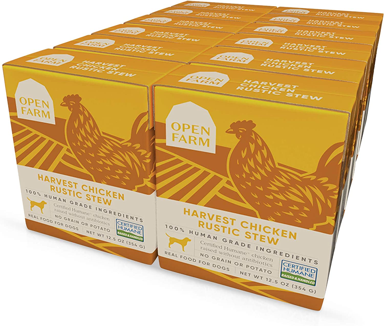 Open Mesa Mall Farm Wet Dog Food Complete or Topper ! Super beauty product restock quality top! Meal Respon with