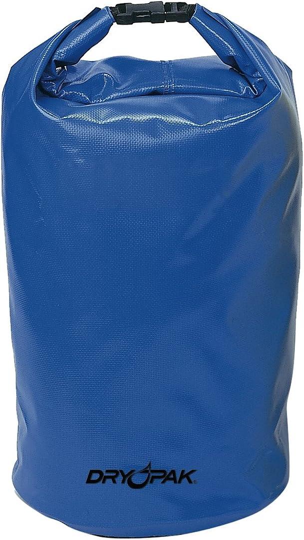 DRY PAK 4 years warranty Ranking TOP5 Roll Top Dry Gear Blue Bag 11.5