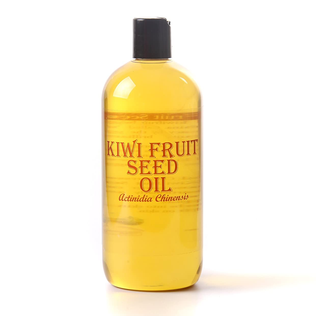 広く深さ懐疑的Mystic Moments | Kiwi Fruit Seed Carrier Oil - 1 Litre - 100% Pure
