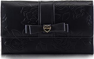 Betsey Johnson Flap Wallet