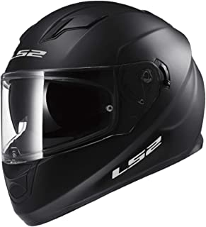 Best ls2 full black helmet Reviews