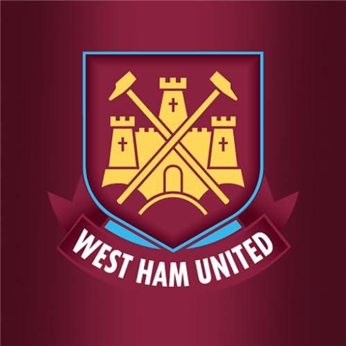 West Ham Utd Official Programmes