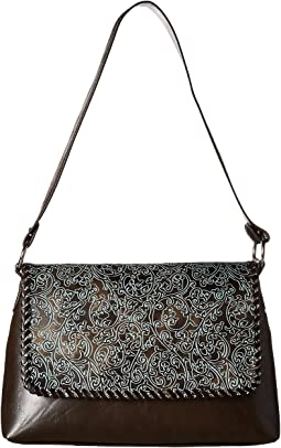 M&F Western - Katelyn Shoulder Bag