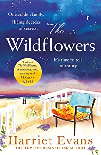 The Wildflowers: the Richard and Judy Book Club summer read 2018