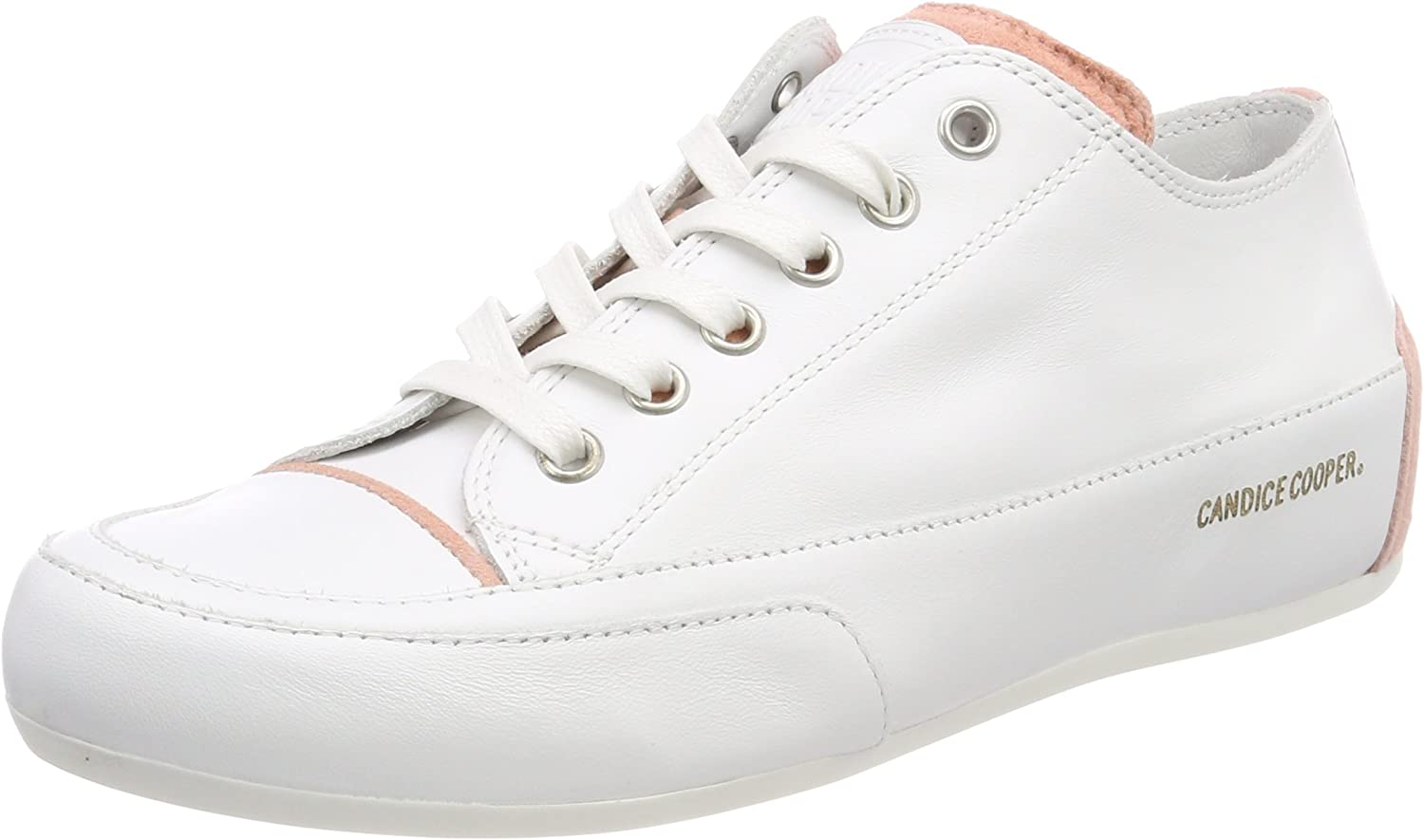 Candice Cooper Women's Vitello Trainers