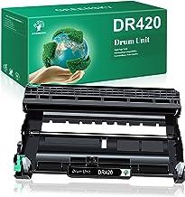 جایگزین واحد درام سازگار GREENSKY برای Brother DR420 DR450 با برادر HL-2270DW MFC-7360 MFC-7360N MFC-7860DW چاپگر 1 بسته عملکرد بالا