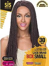Best sis sister box braid wig Reviews