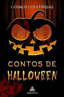 Contos de Halloween