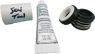 American Spa Parts Shaft Seal Kit, PS-200, 5/8