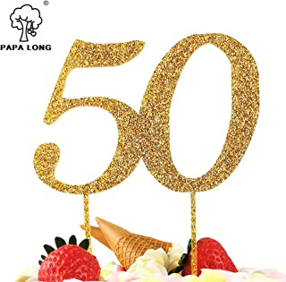 Best cake toppers for 50th wedding anniversary Reviews