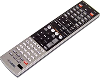 OEM Yamaha Remote Control Originally Shipped with RXV765, RX-V765, RX-V665, RXV665