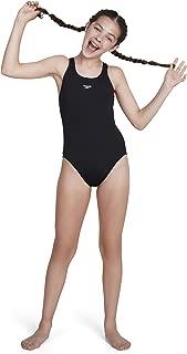 Speedo Essential Endurance+ Medalist Swimsuit - Electric