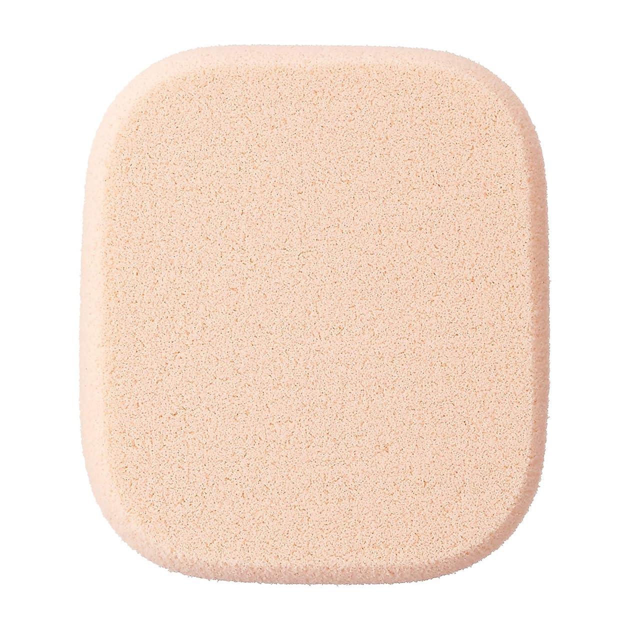 壁吸収剤ドライバエスプリーク エクラ パウダーファンデーション用 スポンジ 1個