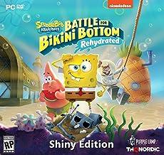 Spongebob Squarepants: Battle for Bikini Bottom - Rehydrated - Shiny Edition (PC) - PC Shiny Edition