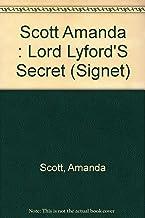 Lord Lyford's Secret