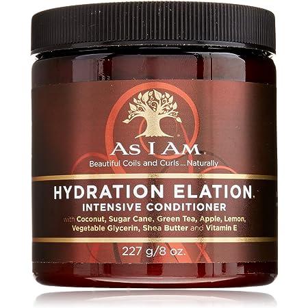 I AM Hydration Elation Intensive Conditioner, 8 Fl Oz